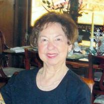 "Janet  H. ""Judy"" Winn"