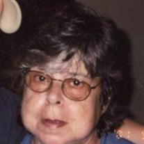 Rita Joan Jackson