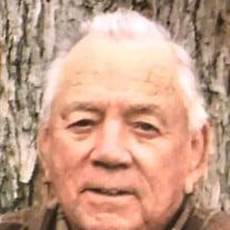 Linwood Paul Lirette Sr.