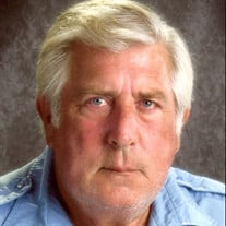 Larry Gene Carmon