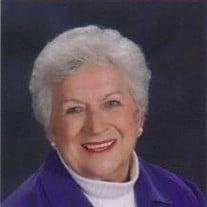 Mrs. LaNelle Kimbro Parr