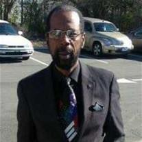 Mr. Larry G. Thompson, Sr.