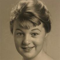 "Faye ""F.D."" Diana Harris"