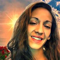 Rebeca Gonzalez