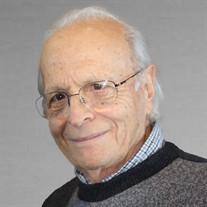 Mr. Anthony P. Ventura