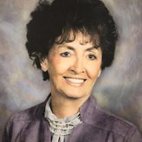 Lorraine Ann Skoglund