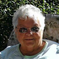 Theresa M. Haylett (Czarnecki, Szczpanek)