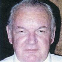 Walter Blackmer