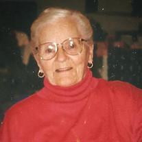 Mrs. Mamie E. Muir