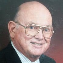 Otis Raymond Yeater