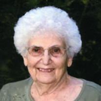 Bernice A. Smith