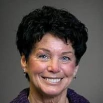 Kathleen Rae Buffalo Salzl