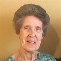 Betty A. Alexander
