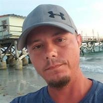 Chad Eugene McBryar