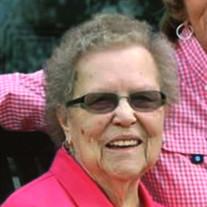 Doris  June Baker Sims