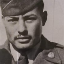 "Julian ""Tata"" R. Sanchez"