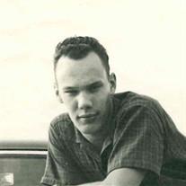 Earle Jackman