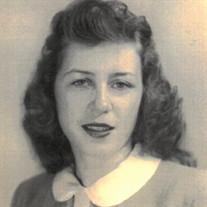 Mary D Pettijohn