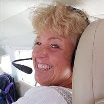 Debra Sue Tudor