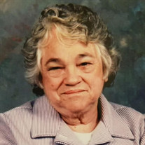 Annie L. Burchfield