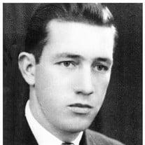 Joseph Raymond Smith