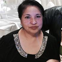 Maria Del Rosario Hernandez