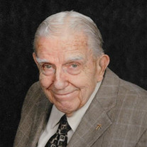 Frederick C. Bartz