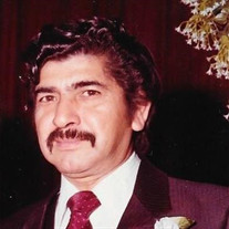 Jose Victor Bonilla Sr.