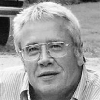 Bradley K. Berry