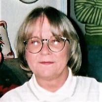 Donna Sue Clement