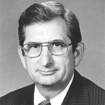 Donald E Wiesenberg