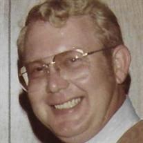 Lester Jay Petersen