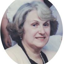 Suzanne Elizabeth Bowles