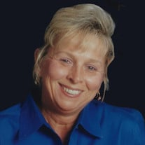 Linda Sue Forbes Russell