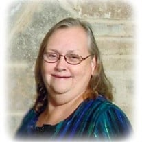 Nancy Ann Boren