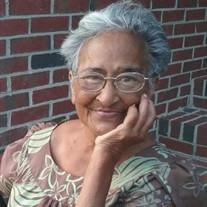 Kathleen Leilehua Kealoha