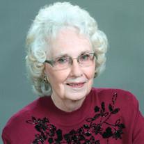 Dorothy Mae Helm