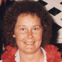 Sherline Roberts