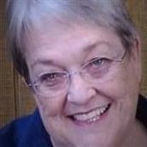 LaVonne Rogers Markham