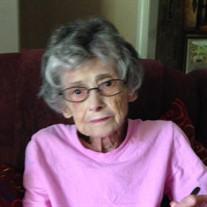 Mrs. Jackie Powell Owens