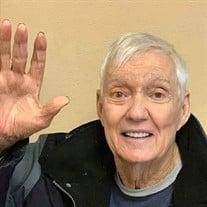 Jerry Wayne Emerson Sr.