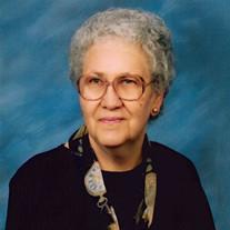 Juanita Gertrude Kelley
