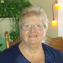 Brenda Sue  Turner