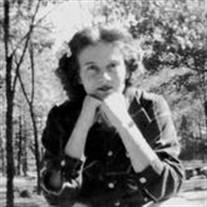 Faye Hollihan