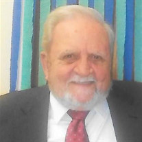 Ronald E. Brauner