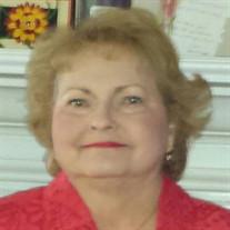 Phyllis Sue McMillan