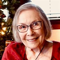 Bobbie Jean (Wilhelmsen) Carlson