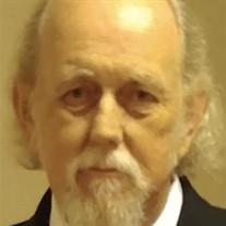 Reginald B. Ropeter