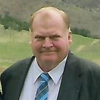 Gordon  Ray Alley