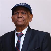Dineshkumar Babubhai Kharva